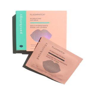 Flash Patch Lip Gels 5 Pk