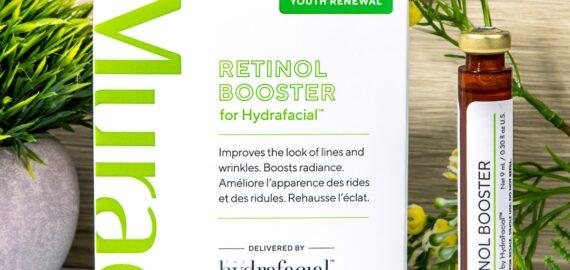 Hydrafacial Murad Booster