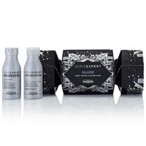 LOreal Professionnel Serie Expert Silver Festive Cracker 15460.1600939038