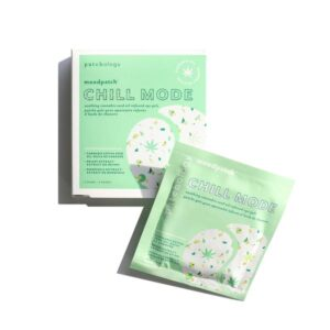 Moodpatch Chill Mode Gels 5 Pairs