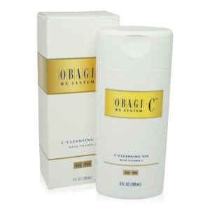 Obagi Medical C Rx System C Cleansing Gel 180ml 6oz