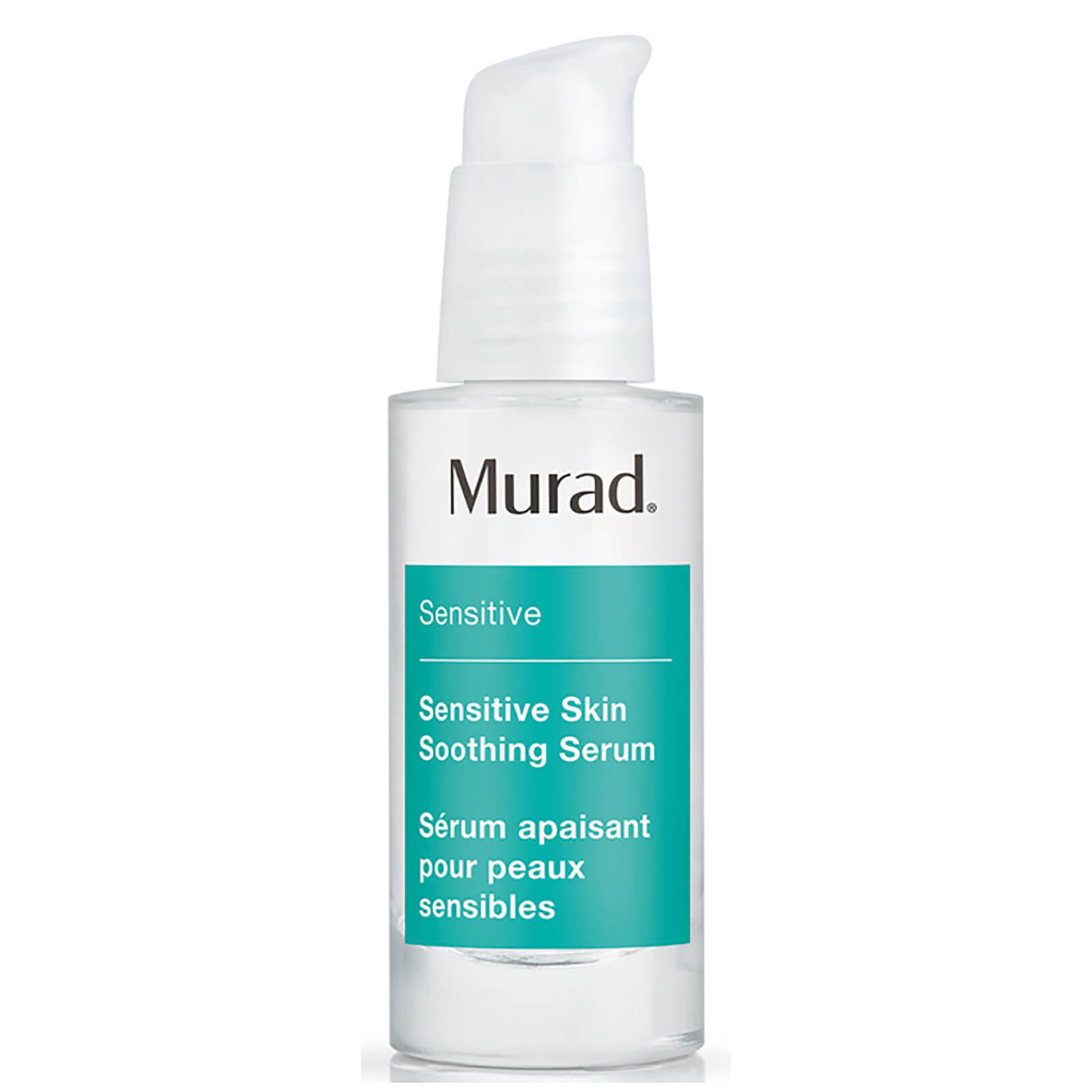 Sensitive Serum