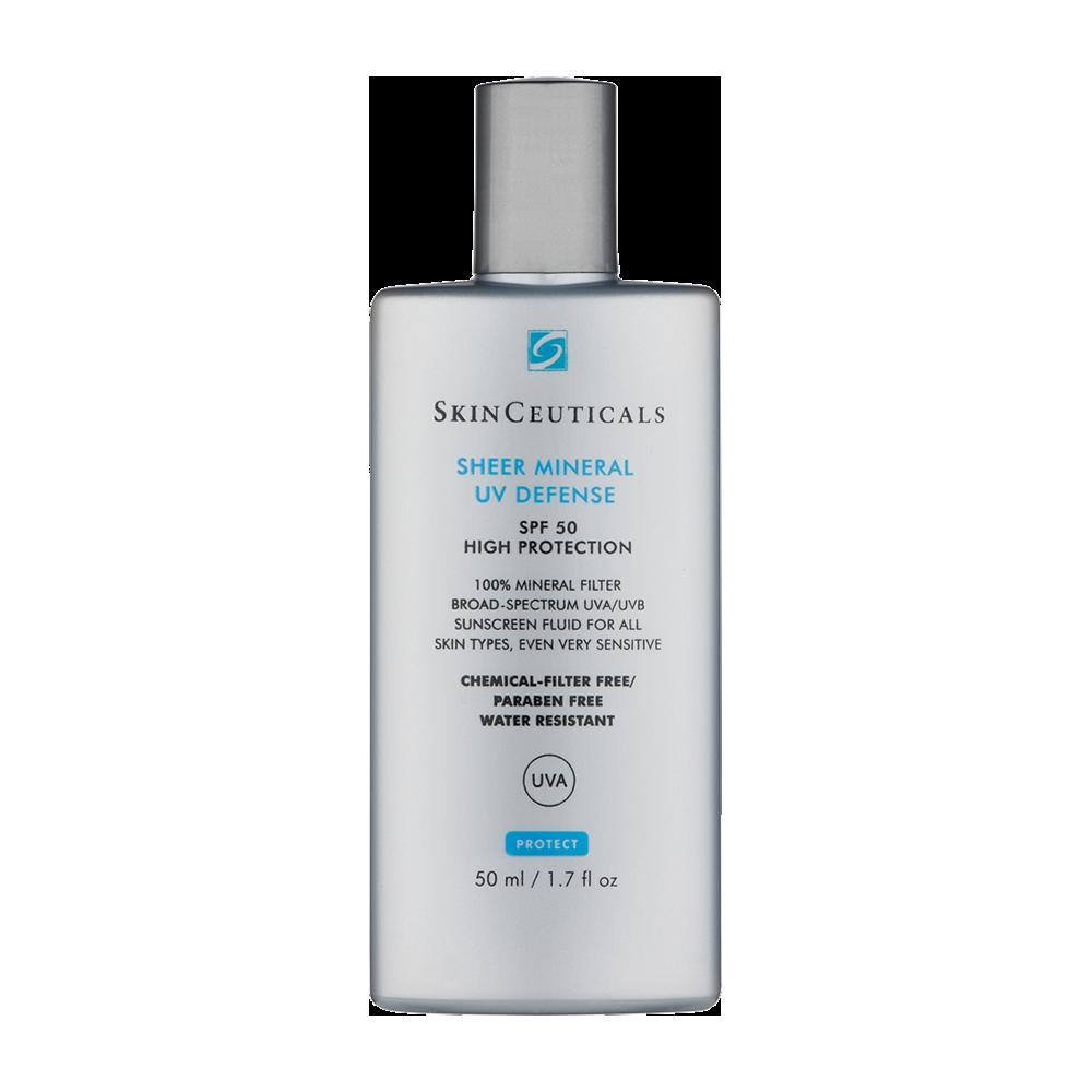 Skin Ceuticals Sheer Mineral UV Defense SPF 50