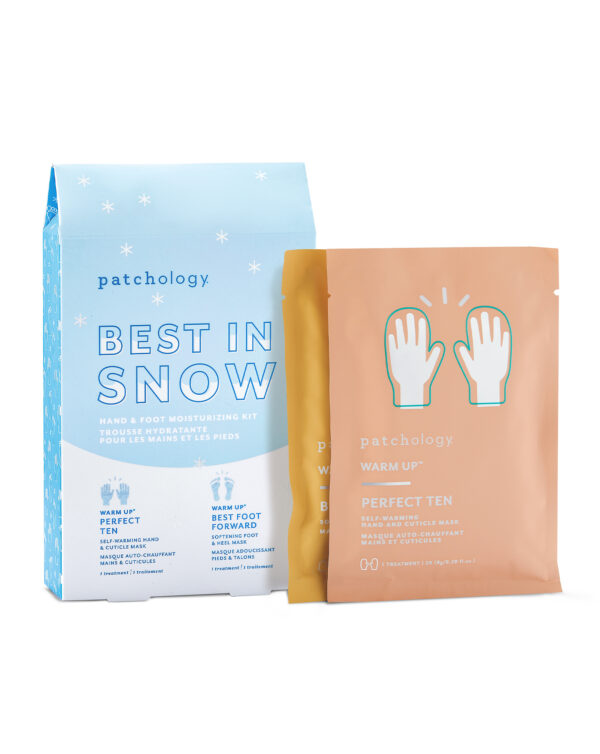 Best In Snow Patch