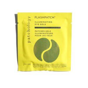 Flashpatch Illuminating Eye Gels Single