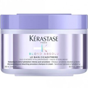 Kérastase Blond Absolu Bain Cicaextreme Shampoo In Cream 250ml P19955 41546 Medium