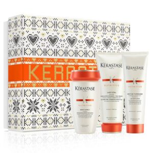 Kerastase Nutritive Luxury Gift Set For Intensely Nourished Hair