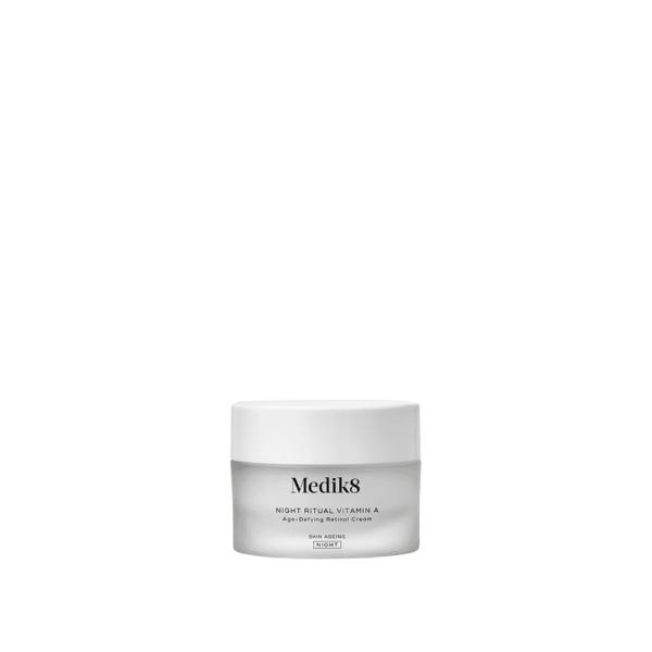 Medik8 Night Ritual Vitamin A 50ml P743 1844 Image