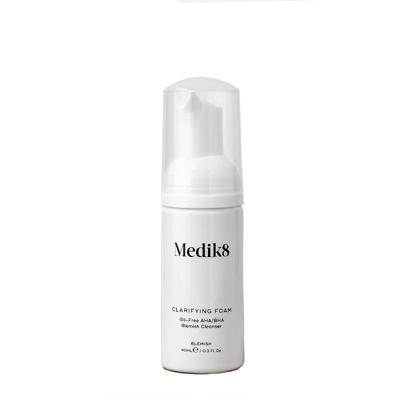 Medik8 Try Me Size Clarifying Foam 40ml