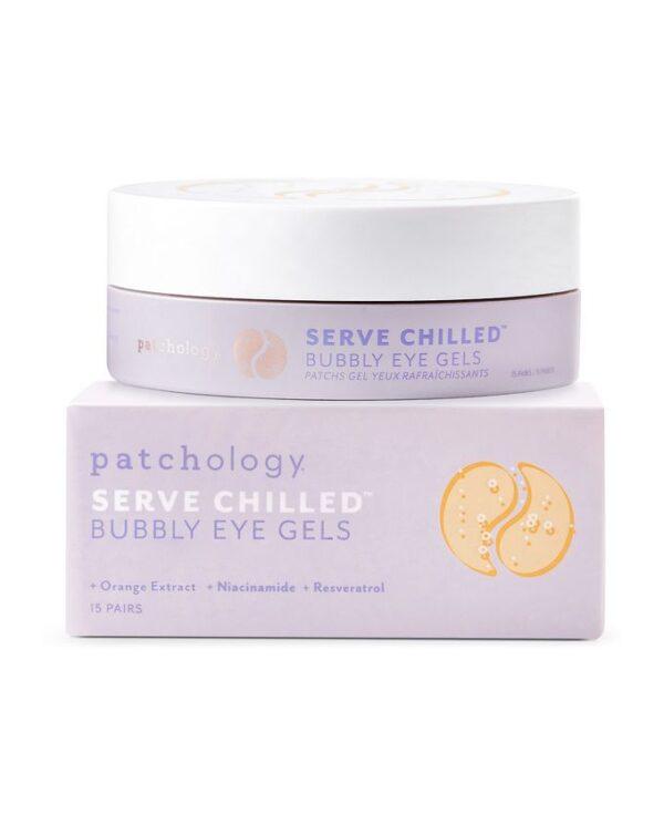 Patchology Bubbly Jar