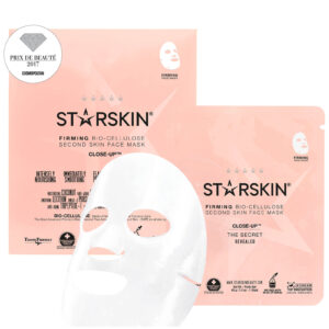 Starskin Close Up