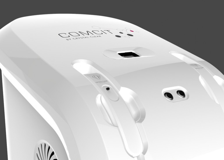 Comcit Machine