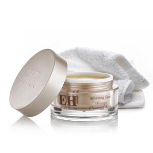 EH Cleansing Balm With Cloth