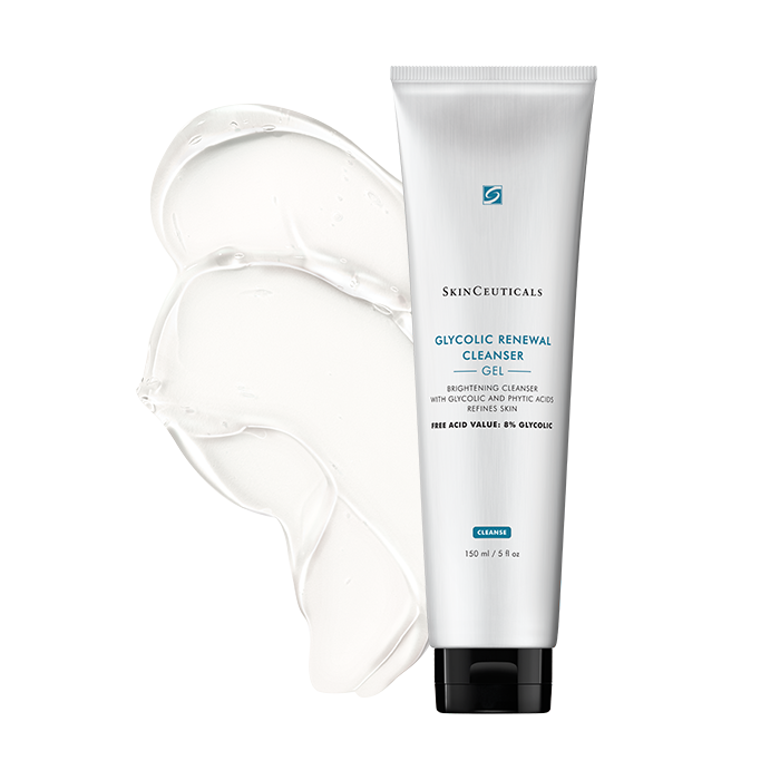 Glycolic Cleanser Skin C