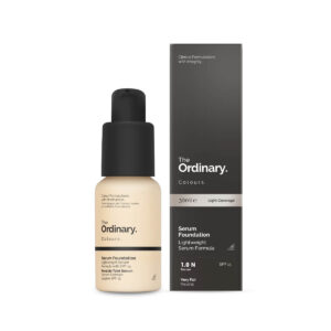 Ordinary Serum EU 1.0N Pump