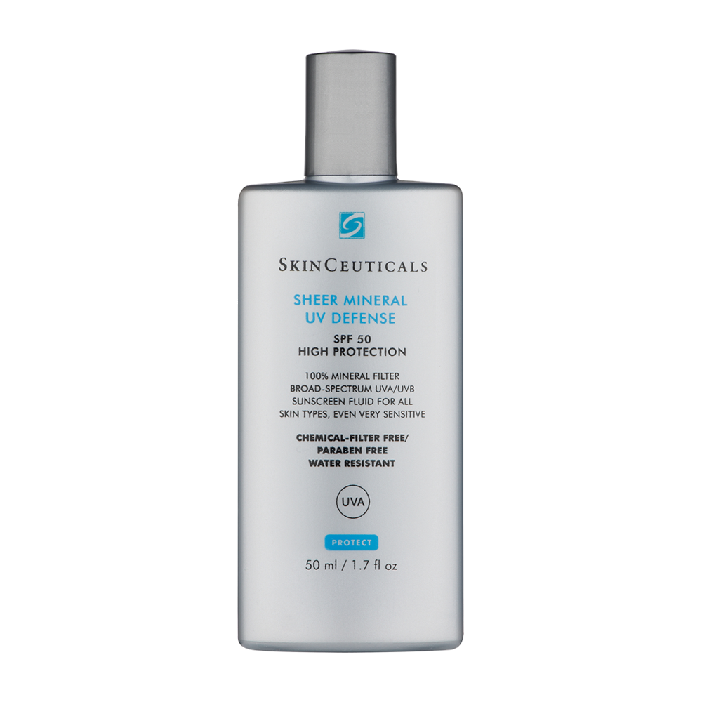 Skin Ceuticals Sheer Mineral UV Defense SPF 50