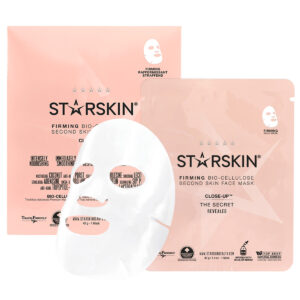 StarSkin Close Up