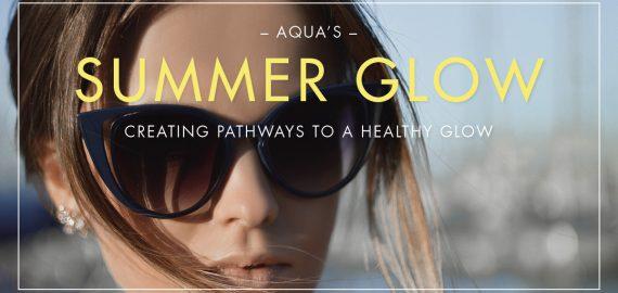 Summer Glow Facebook