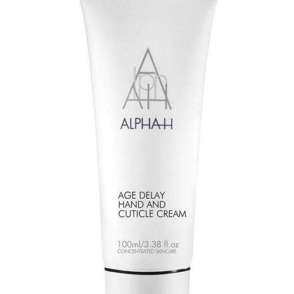 Age Hand Cream