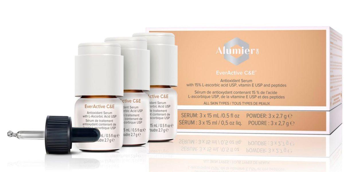 Almuiner Md Ever Active Vitamin C Serum 1540810354