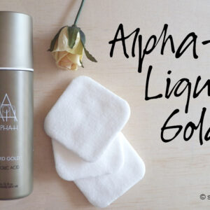Alpha H Liquid Gold 11