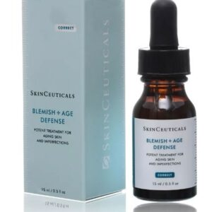 Blemish Age Defence Serum Skinceuticals 15ml D NQ NP 639364 MLB26644073188 012018 F