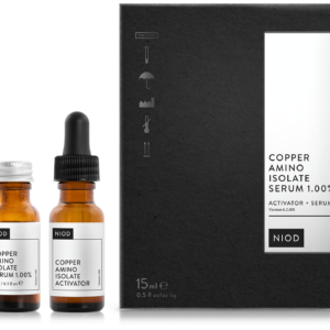 Copper Amino Isolate Serum 1pct 15ml