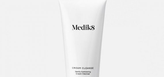 Cream Cleanse