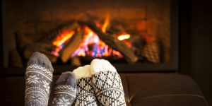 Fireplacesocks