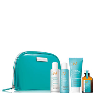Hydration M Oil