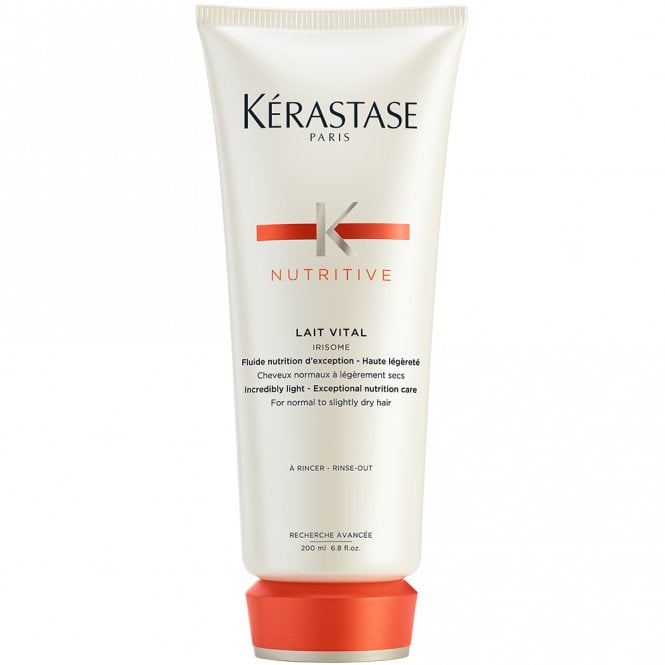 Kérastase Nutritive Lait Vital Exceptional Nutrition Care 200ml P13114 21122 Medium