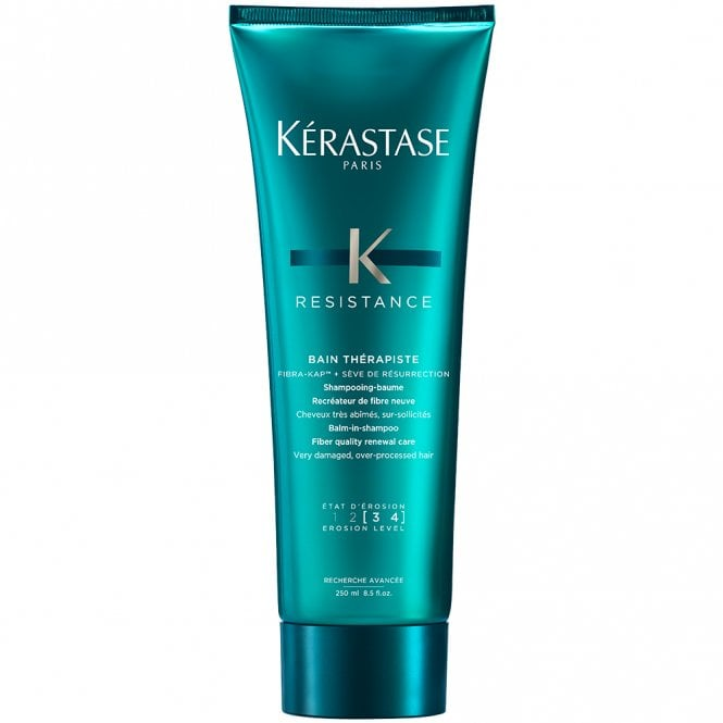Kérastase Resistance Bain Therapiste Balm In Shampoo 250ml P13132 21139 Medium