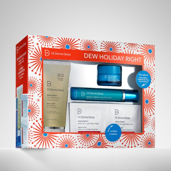 Kit Dewholidayright Multi A T M