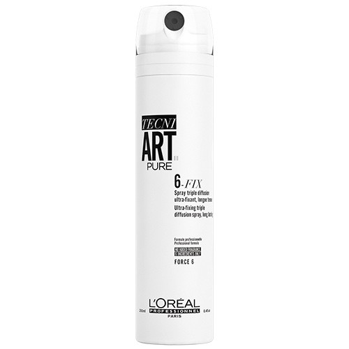 Loreal Professionnel Tecni Art Pure Fix