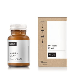 Nid Myrrh Clay 50ml